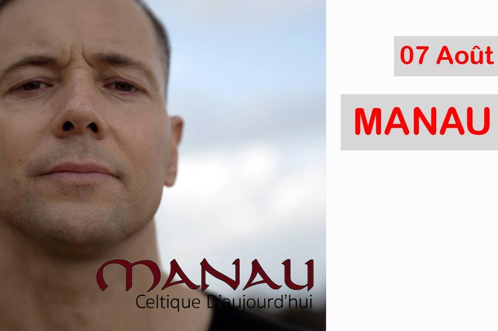 MANAU