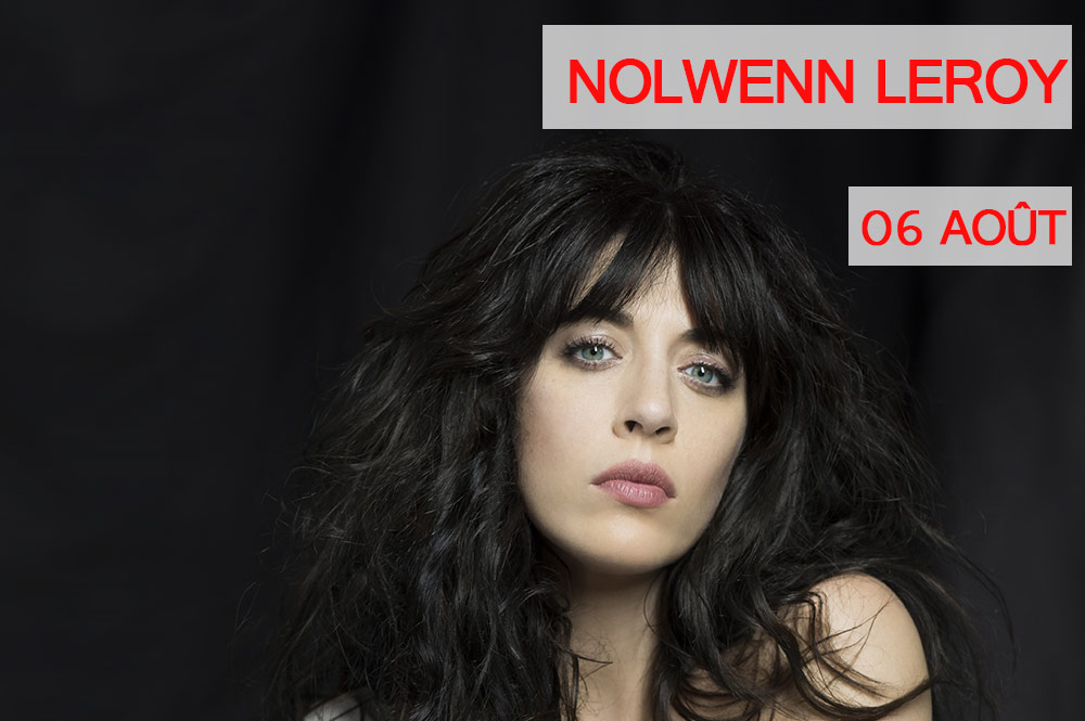 NOLWENN-LEROY