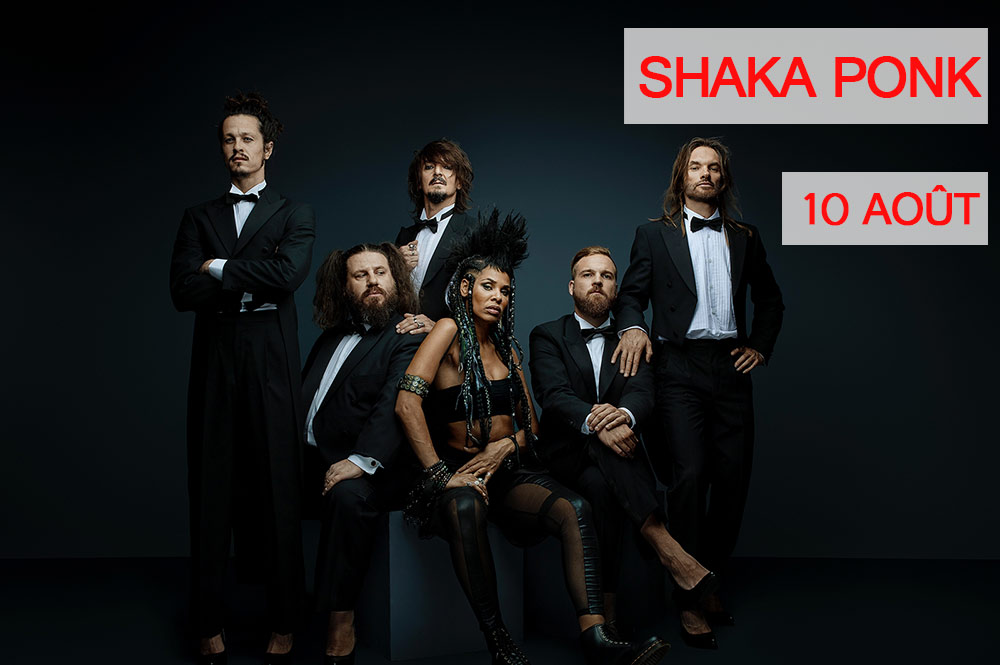 Shaka Ponk
