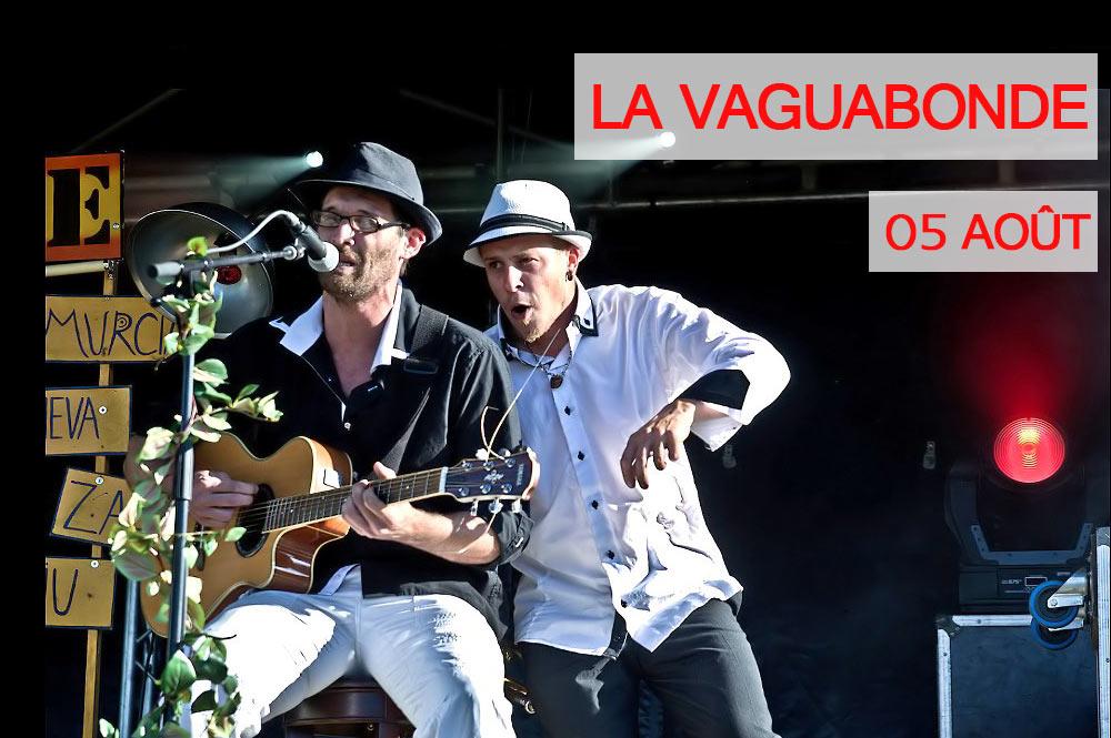 La Vaguabonde Yeu